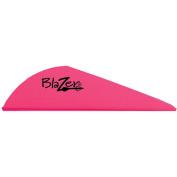 Bohning Blazer Vanes 2 Hot Pink 1000-Pack