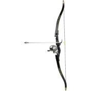 Muzzy Recurve Bowfishing Kit 40# at 70cm 7505