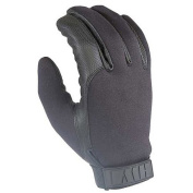 HWI Gear ND100L Lined Neoprene Duty Gloves, Black