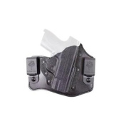Desantis Intruder Inside The Pant Holster, Fits S & W M & P Shield, Right Hand, Leat