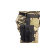 Elite Survival Systems Tactical Mag Pouch, 9mm -