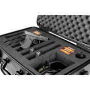 Quick Fire 4-Range Case, QF920RC