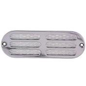 Perko 1271DP0CHR Transom/Locker Ventilator