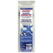 SeaSense 73 Piece Fastener Snap Kit with Tool