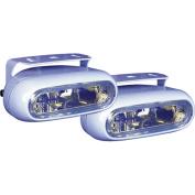 Anderson 55W ION Halogen Low Profile Docking Light Kit
