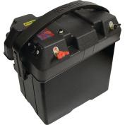 Moeller 12V Power Centre Battery Box Holds 27, 30 and 31 Batteries