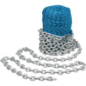 Trac Anchor Rode 0.8cm x 90m Rope and 0.6cm x 6.1m Chain