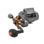 Okuma Coldwater 350 Low Profile Linecounter Left Hand Reel, CW354DLX