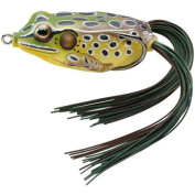 Koppers Frog Hollow Body 55, Emerald/Brown