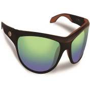 Flying Fisherman Cayo Matte Frame with Bronze Lens Sunglasses
