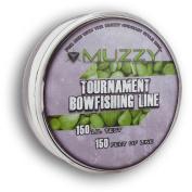 Muzzy Tournament Bowfishing Line (46m) 1076