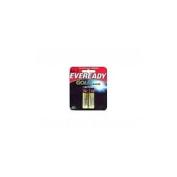 Energizer Eveready Gold - Battery 2 x AA alkaline