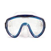 16cm Navigator Blue Scuba Mask Swimming Pool Accessory for Adults