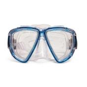 17cm Kona Blue Pro Mask Swimming Pool Accessory for Teen/ Adults