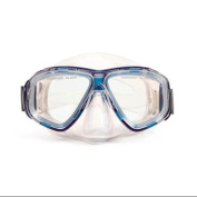 14cm Newport Blue Pro Mask Swimming Pool Accessory for Teen/ Adults