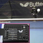Butterfly Amicus Professional Robot