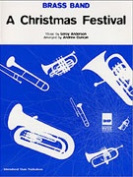 Alfred 55-9991A Christmas Festival - Music Book