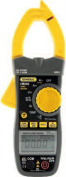 General Tools CM660 New Dual Display Amp Clamp with Ac-dc Amps True Rms Ncv750v 600a 0.01a Resolution