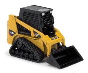 NOR55269 NORSCOT - Caterpillar 247B3 Multi Terrain Track Loader