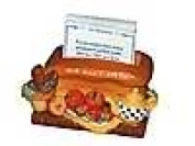 Christian Art Gifts 366023 Promise Box-Our Daily Bread