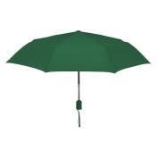 Peerless 2361-Hunter Vented Executive Mini Umbrella Hunter