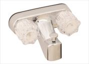 AMER BRASS JW41VB 10cm . Chrome Shower Diverter Kit