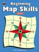 Teacher Created Resources Beginning Map Skills