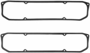 FEL PRO HP 1612 Valve Cover Gaskets - Silicone Rubber 0.5cm .