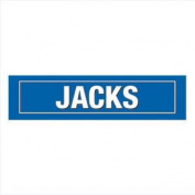 NTP DISTRIB SSJACKS Jacks Sign Display