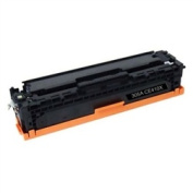 HP PTCE410X Compatible High Yield Black Toner Cartridge