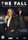 FALL, THE - SERIES 1 & 2 BOXSET [DVD_Movies]
