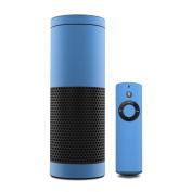 DecalGirl AECO-SS-BLU Amazon Echo Skin - Solid State Blue
