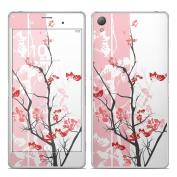 DecalGirl SXZ3-tranquilly-PNK Sony Xperia Z3 Skin - Pink Tranquilly