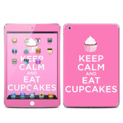 DecalGirl IPDMR-KEEPCALM-CUPCAKES Apple iPad Mini Retina Skin - Keep Calm - Cupcakes