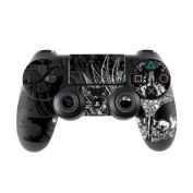 DecalGirl PS4C-DARKSIDE Sony PS4 Controller Skin - Darkside
