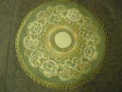 Tapestry Trading V9G 23cm . Begium Doily Verona Green