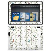 DecalGirl AKX7-ROYALBIRDS Amazon Kindle HDX Skin - Royal Birds