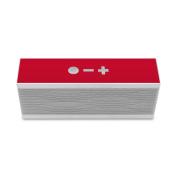 DecalGirl JBOX-SS-RED Jawbone JAMBOX Skin - Solid State Red
