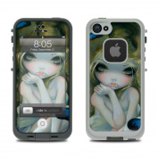 DecalGirl LCI5-BTFLYLILY Lifeproof iPhone 5 Case Skin - Butterfly Lily