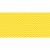Pacon Corporation PAC55805 Fadeless 48X50 Yellow Chevron