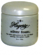 Hagerty 11070 210ml Silver Foam Clean