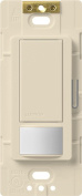 Lutron MS-OPS5MH-LA Maestro Almond Large Occupancy Room Switch