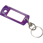 Hy-Ko Products KC139 Keytag With Swivel Ring