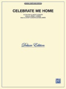 Alfred 00-Pv95256 Celebrate Me Home-Pvc Loggins Book