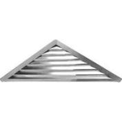Lomanco Inc. Gable Vent 70cm Wht Trg 905W