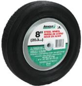 Arnold 490-322-0005 20cm . Steel Universal Replacement Lawn Mower Wheel