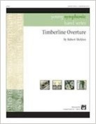 Alfred 00-20686S S Timberline Overture-Ys Book