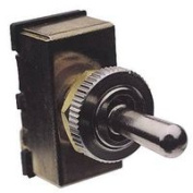 Calterm Inc Hd On/Off Toggle Switch 45100