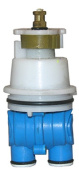 Larsen Supply S-190-3 Delta Hot & Cold Single Handle Pressure Balance Valve