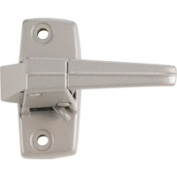 Ideal Security SK10 Latch Inside Door With Strike - Silver